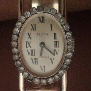 Accessories - Antique WATCH... Alsta